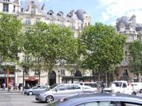 パリの街並み5