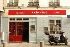 パリ街並み3