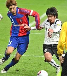 20111116 楠瀬 vs モリゲ4