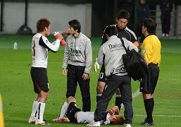 20111116 カンジョ怪我3