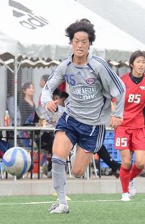 2011 Iリ 松本