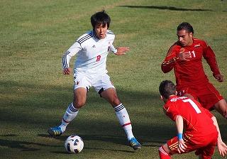 20120205 試合山村