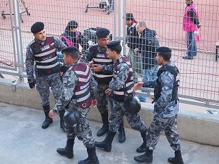 20120205 試合兵士