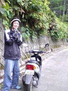 川俣桧枝岐林道01