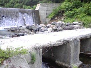 川俣桧枝岐林道03