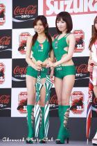 2009年鈴鹿8時間耐久ロードレース