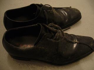 革靴洗浄03