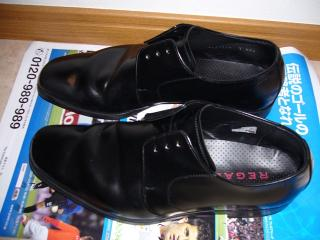 革靴洗浄11