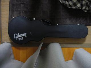 Gibson 60S LesPaul Standard Light Burst 01