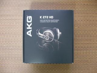 AKG K272HD 0001