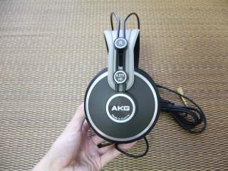 AKG K272HD 0003