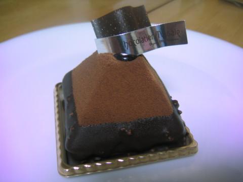 ショコラティエマサール / 生菓子,2