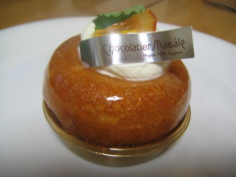 ショコラティエマサール / 生菓子,3