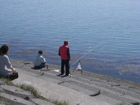 石狩 海 釣り