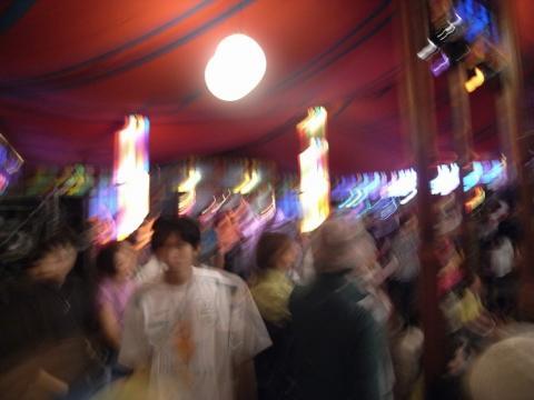 RSR・ライジングサンロックフェスティバル・クリスタルパレス4