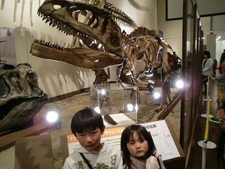 大恐竜展 02