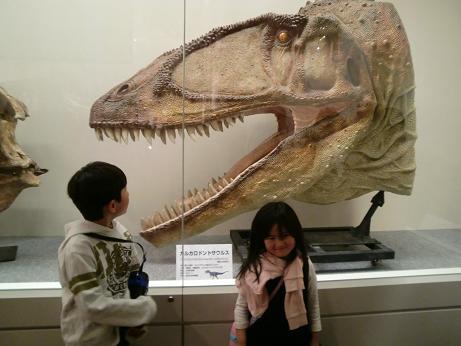 大恐竜展 03
