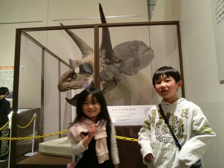 大恐竜展 04