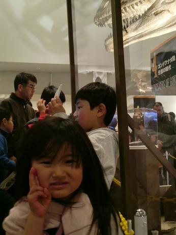 大恐竜展 05