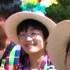 Piyoちゃん@三倉岳音楽祭
