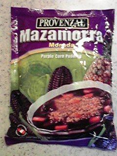 mazamorraの包装紙