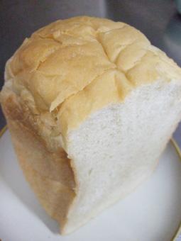 はと麦パン