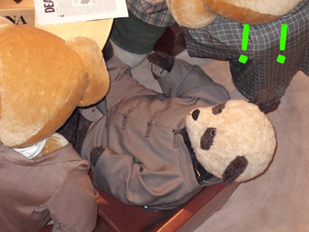 TeddyBear Museum5