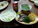 アタバルの日曜定食