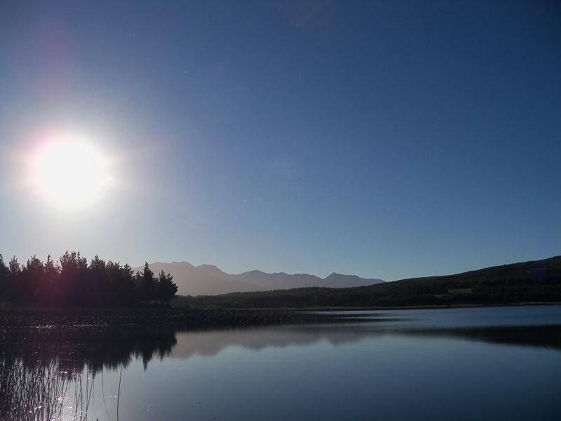 Laguna la zeta