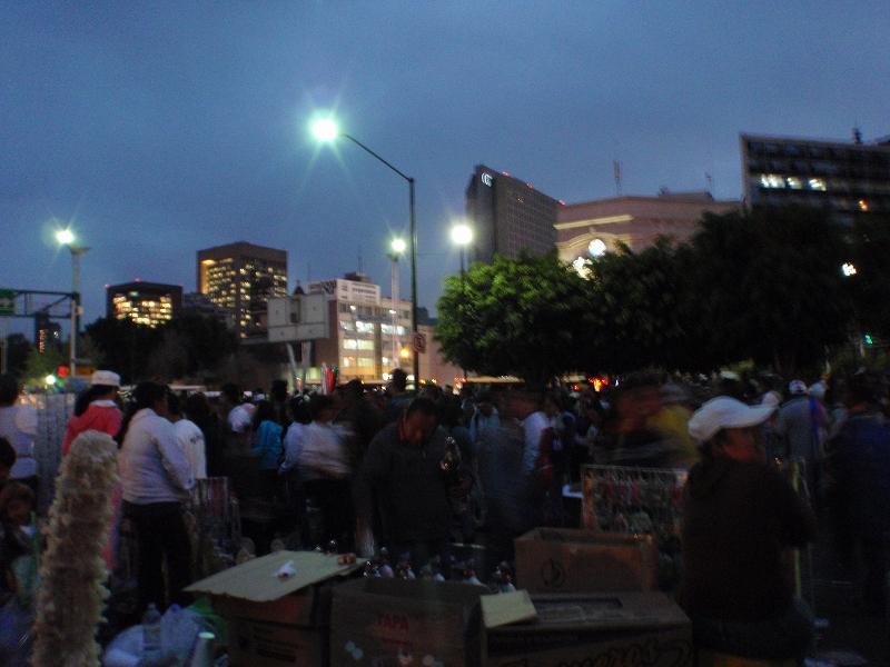 メキシコ - お祭り