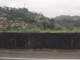 台湾のお墓
