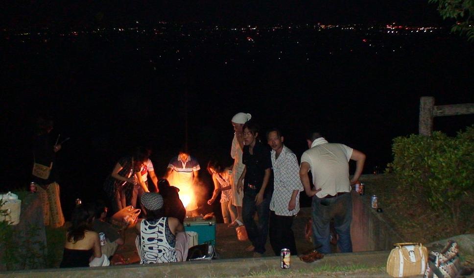 『山梨県民による、山梨県民なのに、山梨県内観光客ごっこ』