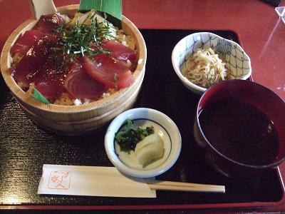 手ごね寿司