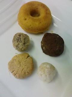 焼菓子いろいろ090410_1252~02