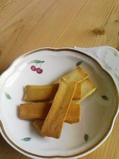 高野豆腐クラッカー090421_0834~01
