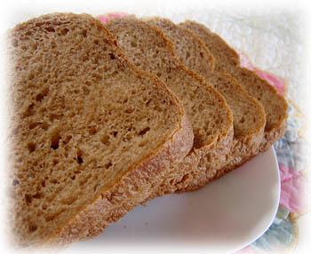チョコ食パン2