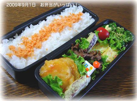 090901お弁当1