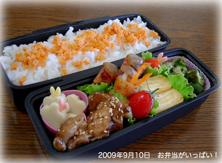 090910お弁当1