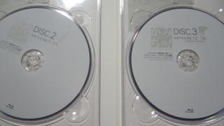 「かみちゅ!」Blu-ray BOX 2