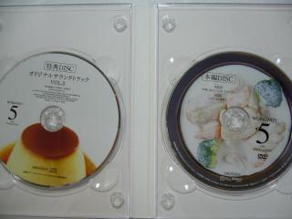 「WORKING!!」DVD第5巻! 2