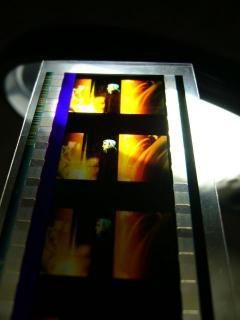 まるづっくのリピート特典のフィルム