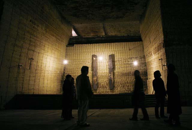 巨大地下空間大谷資料館3