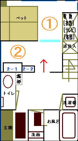 1F plan1