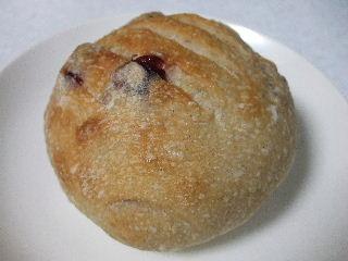 210129ラボフィセルクランベリーチーズケーキ1