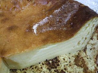 210704自作ヨーグルトチーズケーキ3