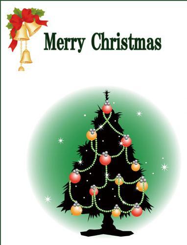 クリスマス-ブログ