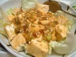 マーボー豆腐