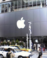 AppleStore福岡天神