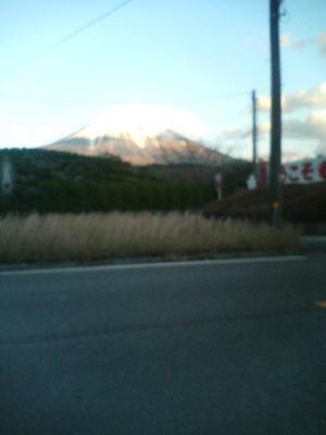 久能~富士へ