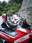 バイクがたくさん~♪